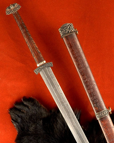 Best Skyrim Mods That Can Also Make Dawnguard Look Awesome ... |Fantasy Bastard Sword