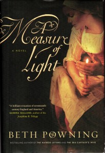 A Measure of Light cover001