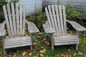 Sept 2014 lawn chairs