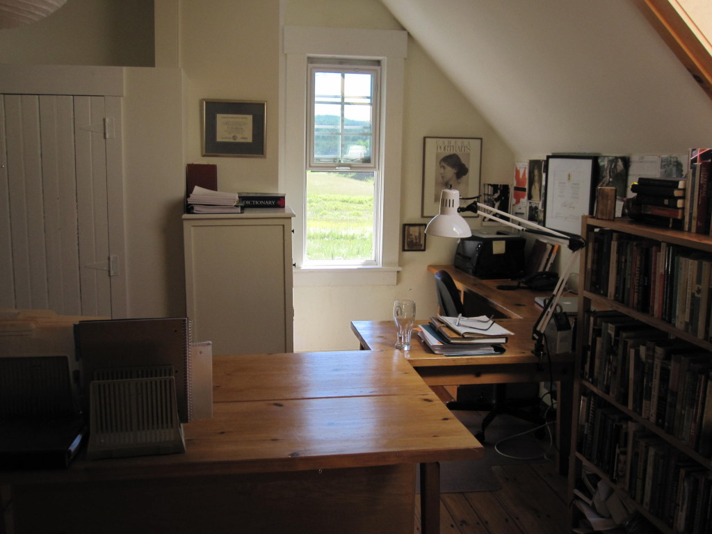 Sept 2012 office