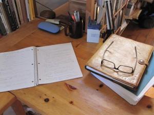 Sept 2012 desk