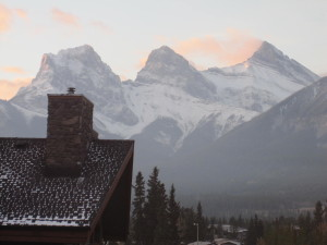 Oct  2013 Canmore