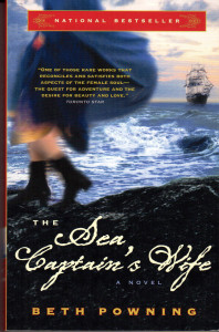 Sea Captain's Wife cover001