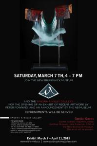 march 2015 invite
