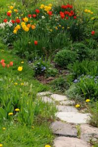 july09 newsletter garden path -11-2