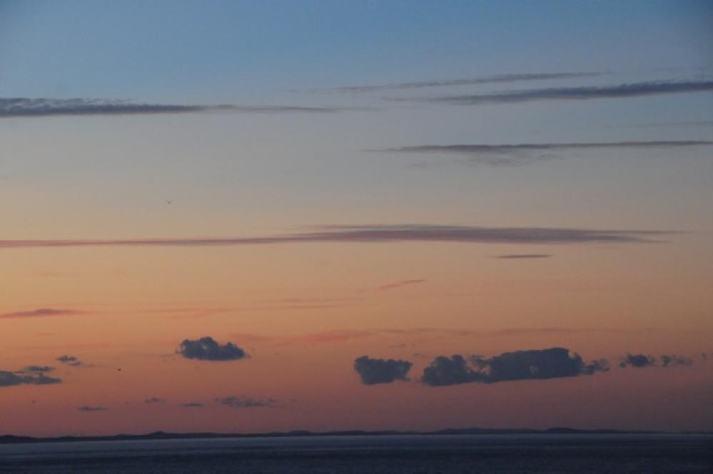 sky for Azuba
