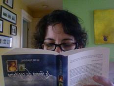 Sept 2014 sonya reading