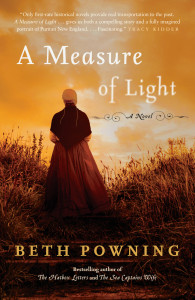 A Measure of Light - Paperback Edition