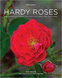 Hardy Roses cover
