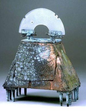 Arch Reliquary