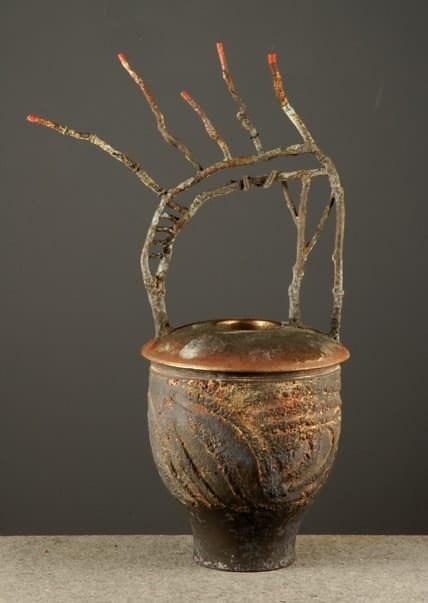 Black Branch Vessel