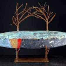 Branch Barque