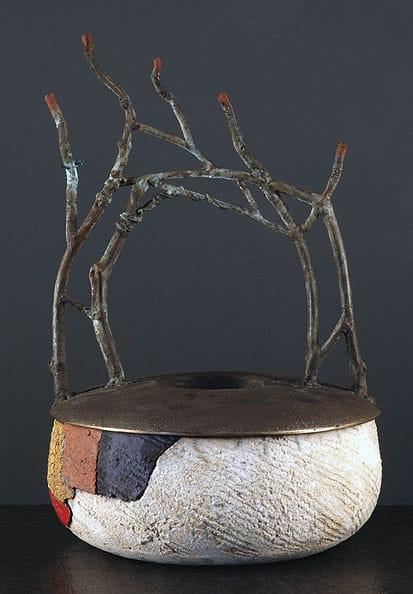 Fragmented Branch Vessel