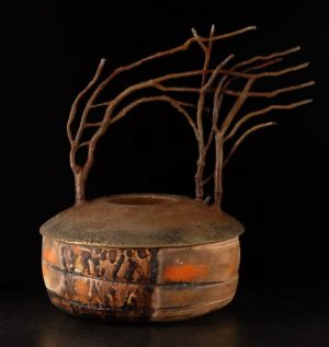 Gnarly Branch Vessel