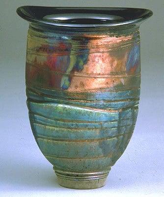 Squeeze Vase