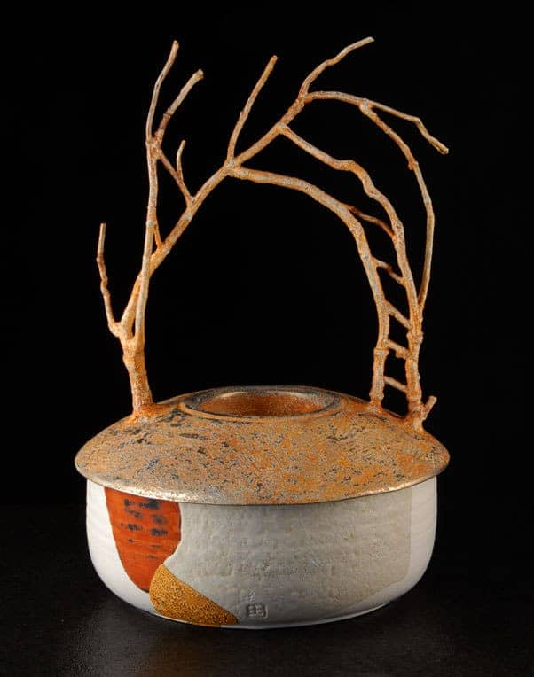 White Branch Vessel