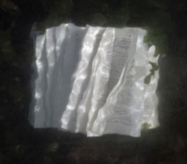 Waterbook: Blur (TP 1/2)