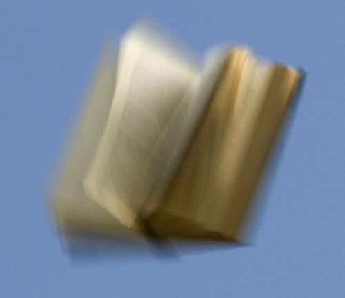 Air Book 3
