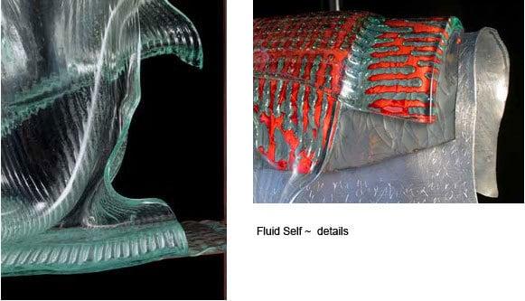 Fluid Self